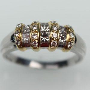 diamond anniversary jewelry in buffalo new york. Jewelry stores.