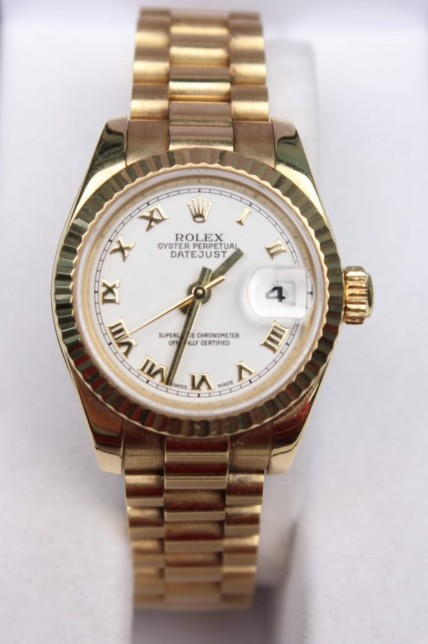 Rolex Watches in Buffalo NY. Who sells Rolex Watches in Buffalo? Watches